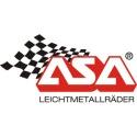 ASA Leichtmetallräder - GEWE Reifengroßhandel GmbH