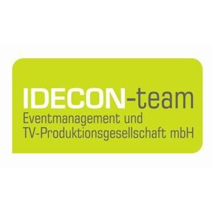 IDECON Logo