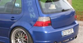 VW GOLF IV (1J1) 11-2003 von Frollo  VW, GOLF IV (1J1), 4/5 Türer  Bild 670047