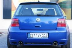 VW GOLF IV (1J1) 11-2003 von Frollo  VW, GOLF IV (1J1), 4/5 Türer  Bild 670062