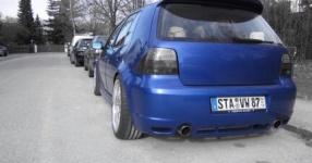 VW GOLF IV (1J1) 11-2003 von Frollo  VW, GOLF IV (1J1), 4/5 Türer  Bild 670064
