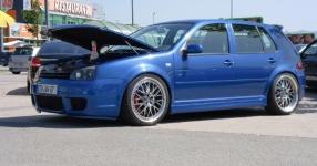 VW GOLF IV (1J1) 11-2003 von Frollo  VW, GOLF IV (1J1), 4/5 Türer  Bild 670067