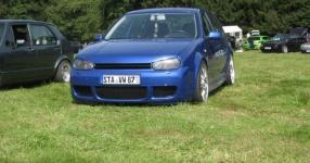 VW GOLF IV (1J1) 11-2003 von Frollo  VW, GOLF IV (1J1), 4/5 Türer  Bild 670068