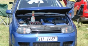VW GOLF IV (1J1) 11-2003 von Frollo  VW, GOLF IV (1J1), 4/5 Türer  Bild 670069