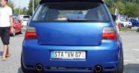 VW GOLF IV (1J1) 11-2003 von Frollo  VW, GOLF IV (1J1), 4/5 Türer  Bild 670070