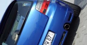 VW GOLF IV (1J1) 11-2003 von Frollo  VW, GOLF IV (1J1), 4/5 Türer  Bild 670071