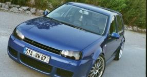 VW GOLF IV (1J1) 11-2003 von Frollo  VW, GOLF IV (1J1), 4/5 Türer  Bild 670072