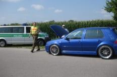 VW GOLF IV (1J1) 11-2003 von Frollo  VW, GOLF IV (1J1), 4/5 Türer  Bild 670074