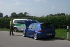 VW GOLF IV (1J1) 11-2003 von Frollo  VW, GOLF IV (1J1), 4/5 Türer  Bild 670075
