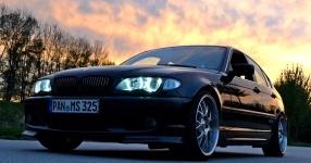 BMW 3 (E46) 04-2002 von Sabbi  BMW, 3 (E46), 4/5 Türer  Bild 670149