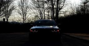 BMW 3 (E46) 04-2002 von Sabbi  BMW, 3 (E46), 4/5 Türer  Bild 670151