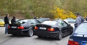 BMW 3 (E46) 04-2002 von Sabbi  BMW, 3 (E46), 4/5 Türer  Bild 670152