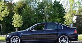 BMW 3 (E46) 04-2002 von Sabbi  BMW, 3 (E46), 4/5 Türer  Bild 670153