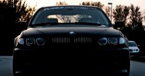 BMW 3 (E46) 04-2002 von Sabbi  BMW, 3 (E46), 4/5 Türer  Bild 670154