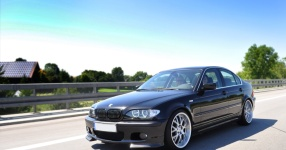 BMW 3 (E46) 04-2002 von Sabbi  BMW, 3 (E46), 4/5 Türer  Bild 670156