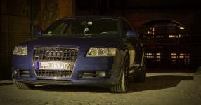 Audi A6 Avant (4F5) 06-2007 von Schnubbie1984  Kombi, Audi, A6 Avant (4F5)  Bild 671040
