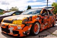 VW GOLF IV (1J1) von Twilight