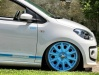 VW up! - It�s up to you! Bild 673430