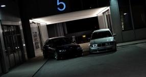 BMW 3 (E46) 04-2002 von Sabbi  BMW, 3 (E46), 4/5 Türer  Bild 673924