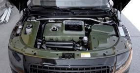 Audi TT Roadster (8N9) 04-2005 von Sputnik  Cabrio, Audi, TT Roadster (8N9)  Bild 674249