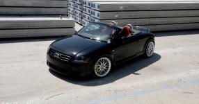 Audi TT Roadster (8N9) 04-2005 von Sputnik  Cabrio, Audi, TT Roadster (8N9)  Bild 674270
