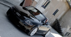 Audi TT Roadster (8N9) 04-2005 von Sputnik  Cabrio, Audi, TT Roadster (8N9)  Bild 674272