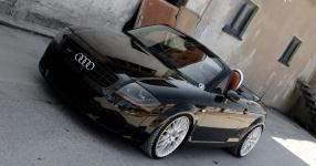 Audi TT Roadster (8N9) 04-2005 von Sputnik  Cabrio, Audi, TT Roadster (8N9)  Bild 674280