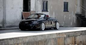 Audi TT Roadster (8N9) 04-2005 von Sputnik  Cabrio, Audi, TT Roadster (8N9)  Bild 674293