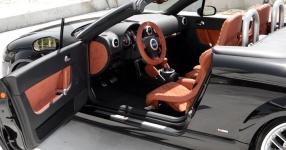 Audi TT Roadster (8N9) 04-2005 von Sputnik  Cabrio, Audi, TT Roadster (8N9)  Bild 674298