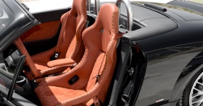 Audi TT Roadster (8N9) 04-2005 von Sputnik  Cabrio, Audi, TT Roadster (8N9)  Bild 674300
