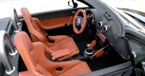 Audi TT Roadster (8N9) 04-2005 von Sputnik  Cabrio, Audi, TT Roadster (8N9)  Bild 674302