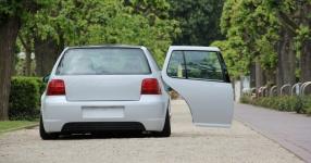 VW GOLF IV (1J1) 10-1999 von matallas-v6  4/5 Türer, VW, GOLF IV (1J1)  Bild 677502