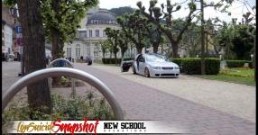 VW GOLF IV (1J1) 10-1999 von matallas-v6  4/5 Türer, VW, GOLF IV (1J1)  Bild 677516