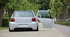 VW GOLF IV (1J1) 10-1999 von matallas-v6  4/5 Türer, VW, GOLF IV (1J1)  Bild 679156