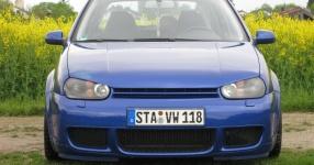 VW GOLF IV (1J1) 11-2003 von Frollo  VW, GOLF IV (1J1), 4/5 Türer  Bild 682281