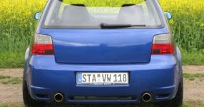 VW GOLF IV (1J1) 11-2003 von Frollo  VW, GOLF IV (1J1), 4/5 Türer  Bild 682282