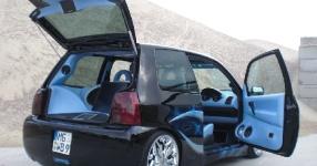 VW LUPO (6X1, 6E1)  blacklupo.de  , VW, LUPO (6X1, 6E1)  Bild 686436