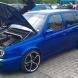 VW GOLF III (1H1) von Splash