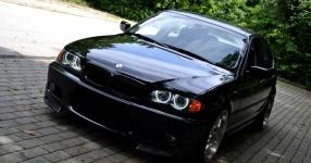 BMW 3 (E46) 04-2002 von Sabbi  BMW, 3 (E46), 4/5 Türer  Bild 686981