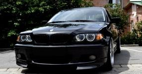 BMW 3 (E46) 04-2002 von Sabbi  BMW, 3 (E46), 4/5 Türer  Bild 686982