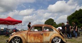 Event Reportage - 1st Hot Rod and Custom Car Show  Hot Rod, Chimay, Raceway, Custom Show  Bild 688472