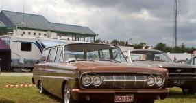 Event Reportage - 1st Hot Rod and Custom Car Show  Hot Rod, Chimay, Raceway, Custom Show  Bild 688482