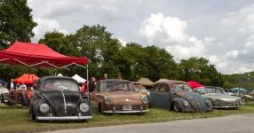 Event Reportage - 1st Hot Rod and Custom Car Show  Hot Rod, Chimay, Raceway, Custom Show  Bild 688486