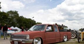 Event Reportage - 1st Hot Rod and Custom Car Show  Hot Rod, Chimay, Raceway, Custom Show  Bild 688491