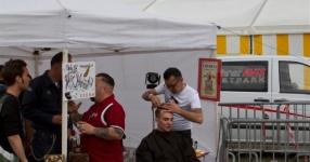 Event Reportage - 1st Hot Rod and Custom Car Show  Hot Rod, Chimay, Raceway, Custom Show  Bild 688521