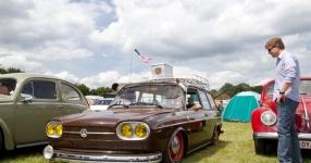 Event Reportage - 1st Hot Rod and Custom Car Show  Hot Rod, Chimay, Raceway, Custom Show  Bild 688526