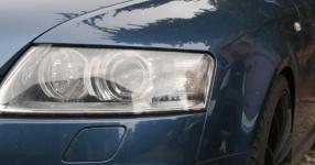 Audi A6 Avant (4F5) 06-2007 von Schnubbie1984  Kombi, Audi, A6 Avant (4F5)  Bild 691015