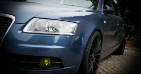 Audi A6 Avant (4F5) 06-2007 von Schnubbie1984  Kombi, Audi, A6 Avant (4F5)  Bild 691016