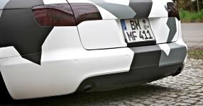 Bomber 2.0 – Der Mythos Nato Marco  Audi, A6, Bomber, Nato Marco, Forstmann  Bild 692700