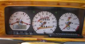 VW PASSAT (3A2, 35I) 00-1992 von Chris6kv  VW, PASSAT (3A2, 35I), Kombi  Bild 692739